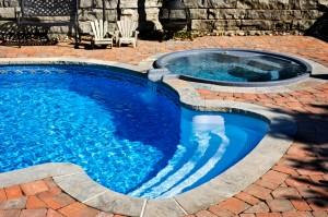 Hamptons Pool and Spa
